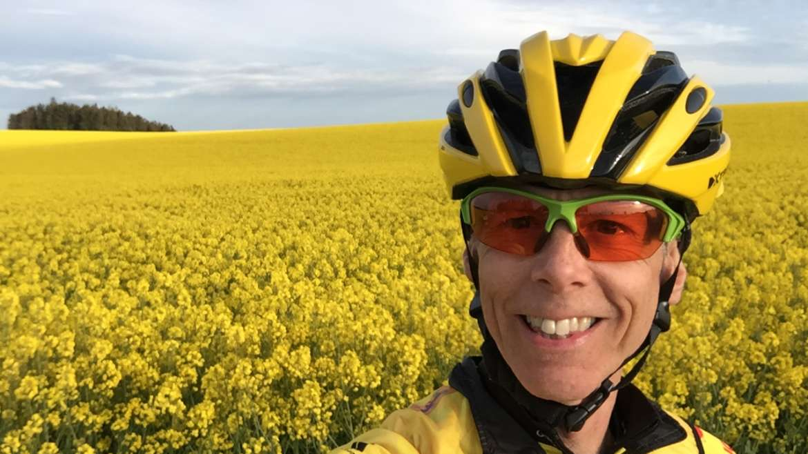 To Paris with Team Rynkeby Helsingborg 2019 – a reflection on my journey